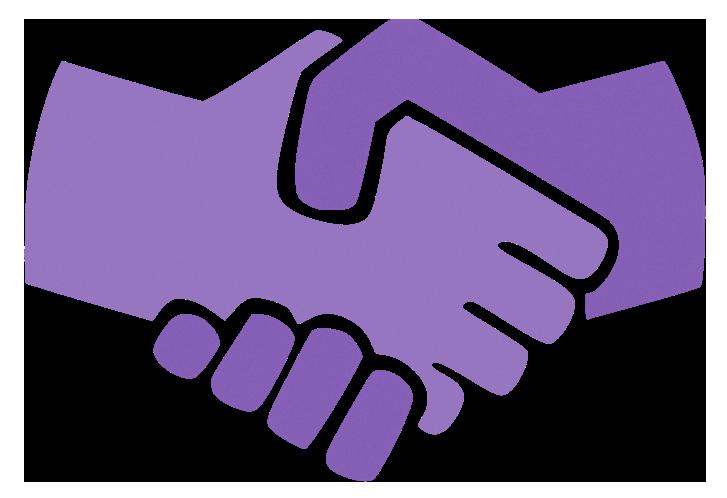 handshake-viola